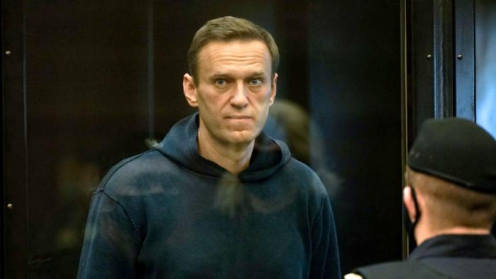 Évekre rács mögé zárják Alekszej Navalnijt