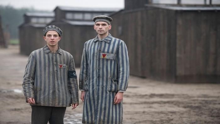 Новая словацкая военная драма поборется за «Оскара»