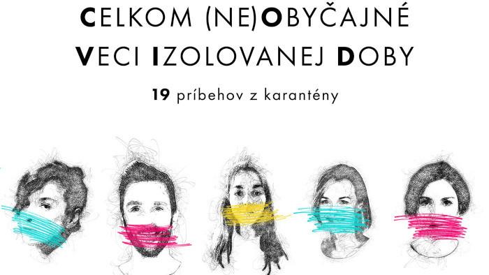 Monika Kompaníková v :Popo_FM