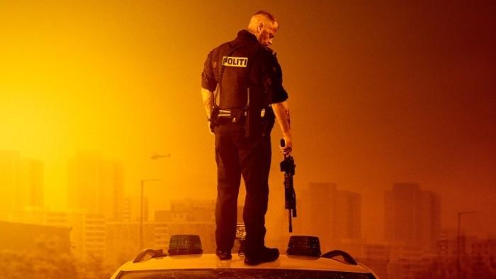 Film_FM: Dánska žánrovka Shorta