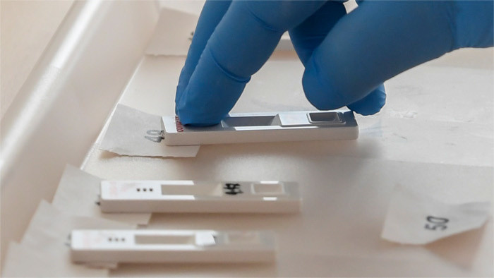 Antigen testing for foreigners arriving in Slovakia free of charge