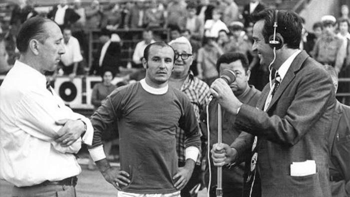 A legszerényebb futballsztár: Bene Ferenc