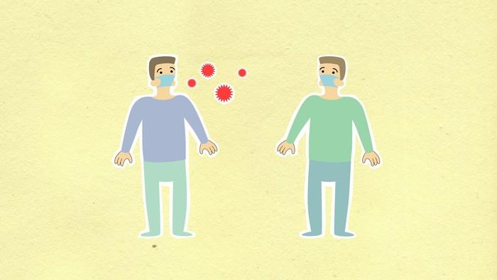S infektológom o Covide-19