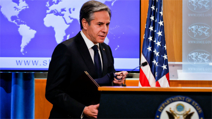 USA zakázali Dobroslavovi Trnkovi vstup na svoje územie