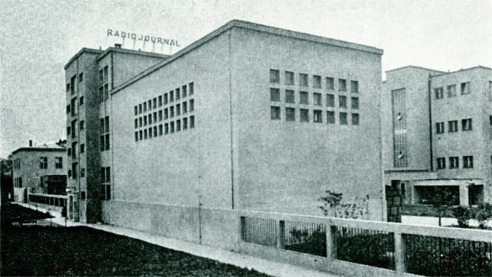 95/65: Radio Week 1926