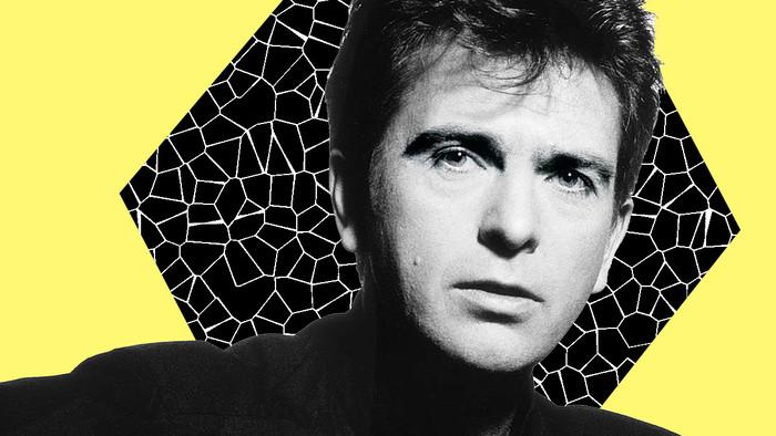 Miniprofil: Peter Gabriel
