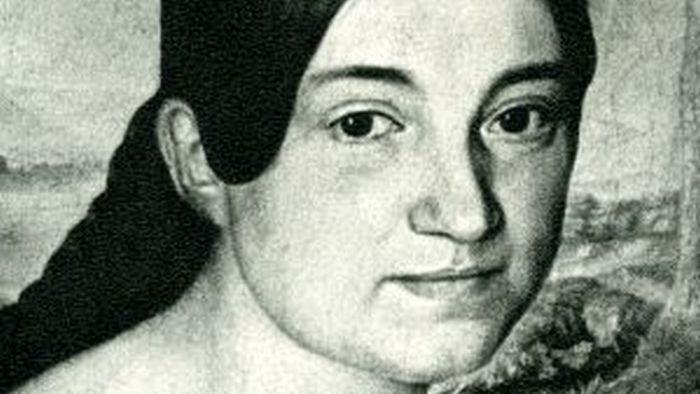 Hodžova Kornélia, Sládkovičova Júlia Antónia aHroboňova Bohuslava