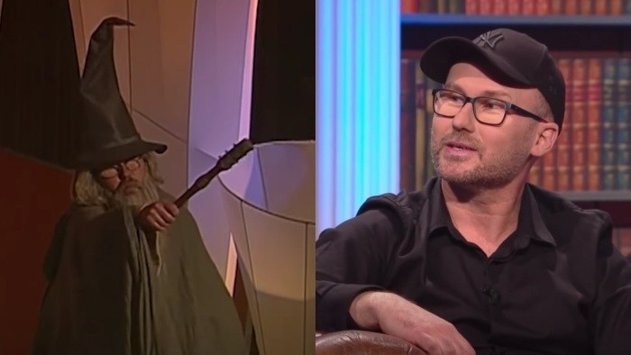 Kuko z Horkýže Slíže ako Gandalf z Pána prsteňov?