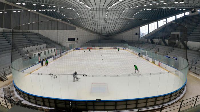 Návrat hokeja do Prešova?