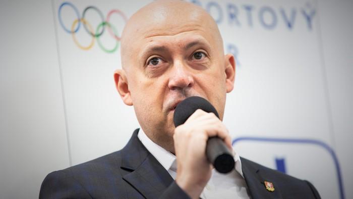 Šéf olympionikov Siekel o starostiach navyše: Budú OH v Tokiu?