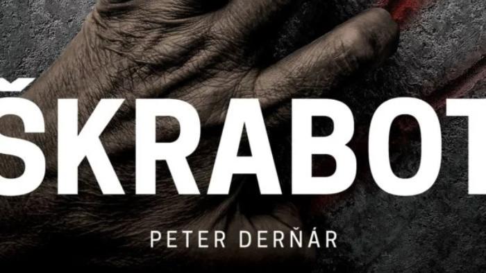 Peter Derňár o knihe Škrabot