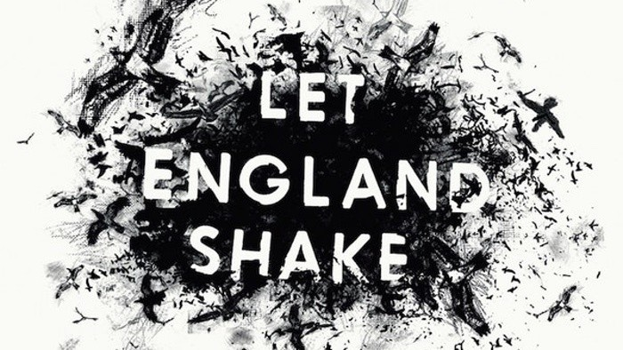Kultový album_FM: PJ Harvey – Let England Shake