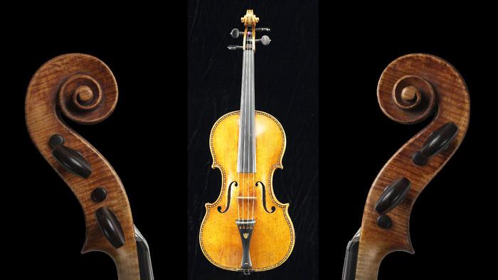 Fenomény: Stradivárky