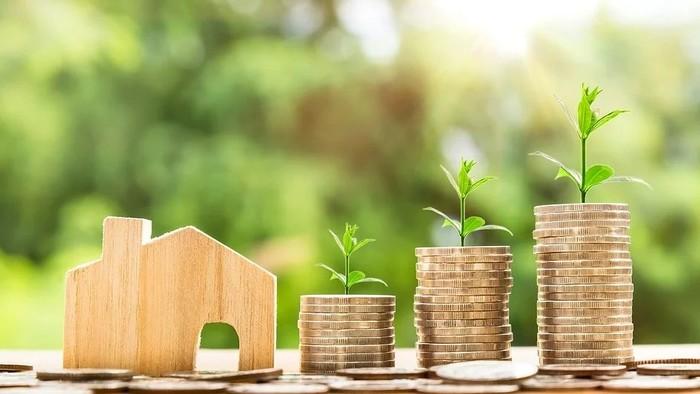 Svet financií / Ceny bývania
