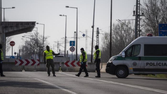 Hogyan érinti az ingázókat a szigorúbb határellenőrzés?