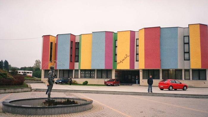 Čo plánuje Múzeum moderného umenia Andyho Warhola?