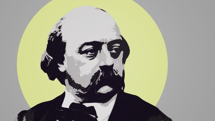Čítanie na pokračovanie: Gustav Flaubert / Bláznove pamäti
