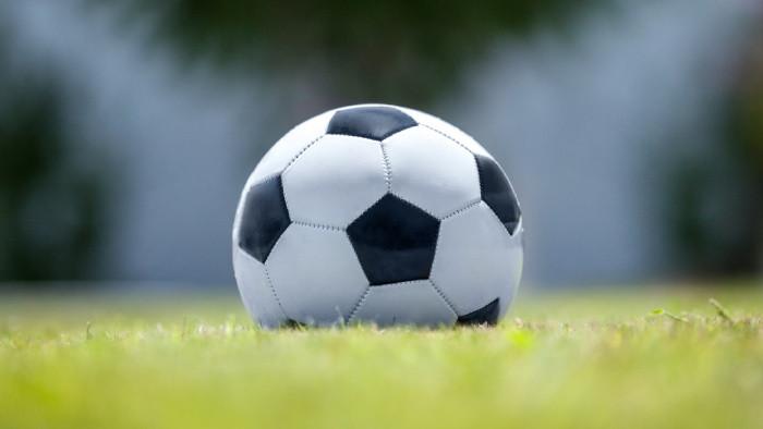 Futbal - kvalifikácia MS 2022