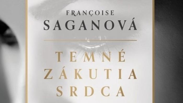 Vyšiel nový, doteraz nevydaný román Françoise Saganovej