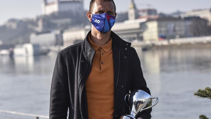 Filip Polášek po triumfe na Australian Open