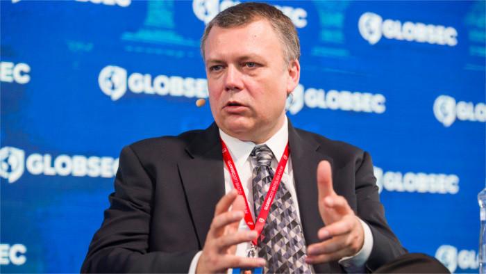 Slovák Danilák vyvíja prvý európsky chip