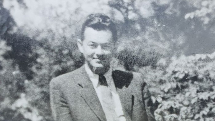 Osudy Jaroslava Faboka – k nedožitej storočnici