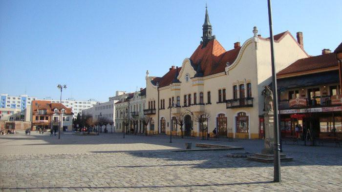 Investície do škôl v Topoľčanoch