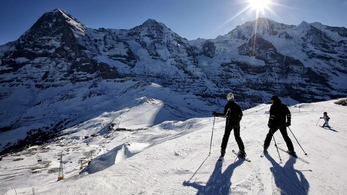 Reportáž v Regine: Rôzne podoby a história skialpinizmu