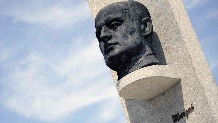 Jozef Murgaš: Ein Slowake als Pionier der drahtlosen Stimmen-Übertragung