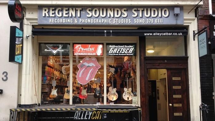 Regent Sound Studio