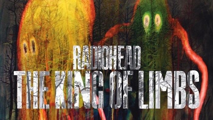 Kultový album_FM: Radiohead – The King Of Limbs