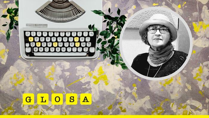 Glosa týždňa Mily Haugovej: Vybrúsiť surové drahokamy skutočnosti na čistý ligot básne