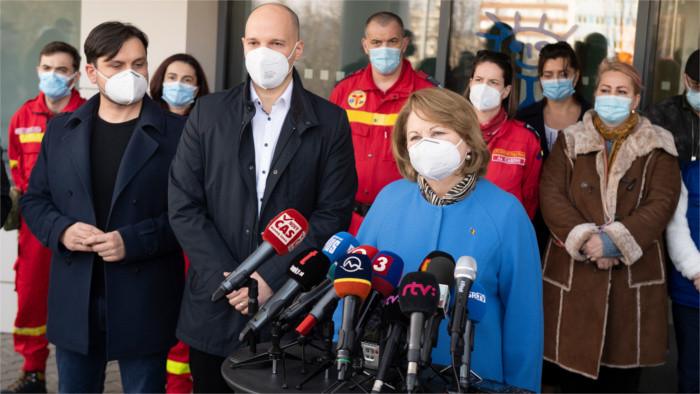 Pomôžu nám rumunskí lekári