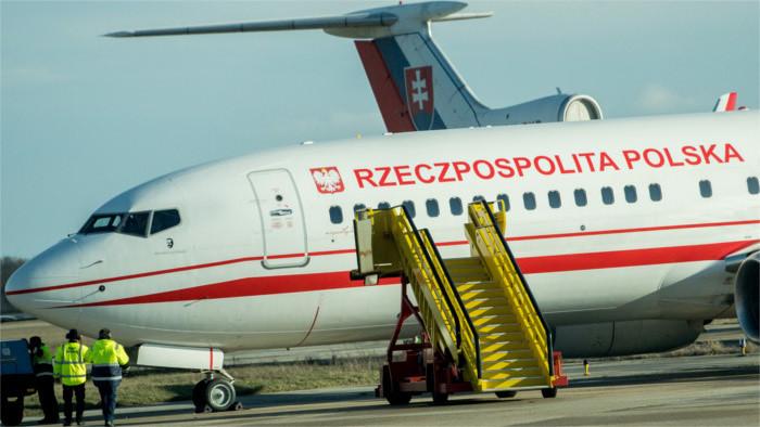 Pomocnú ruku podalo aj Poľsko