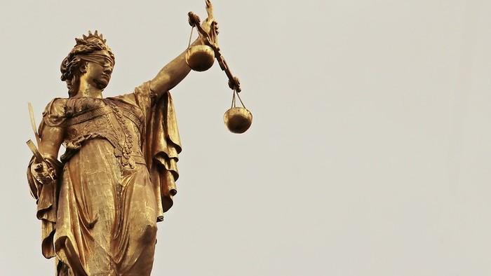 Zamyslenie / Spravodlivosť