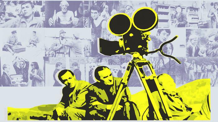 Cyklus roka: film STOry (100 rokov slovenského filmu)