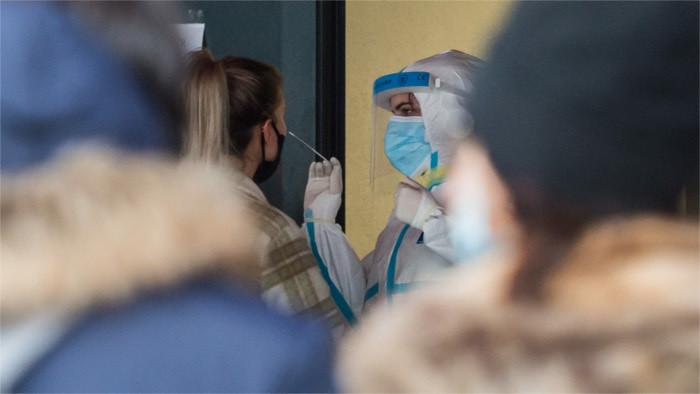 Nuevas medidas para luchar contra la pandemia de COVID-19