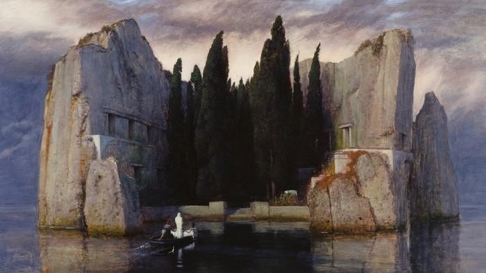 Živé mesto_FM: Necropolis, kultúra odchádzania