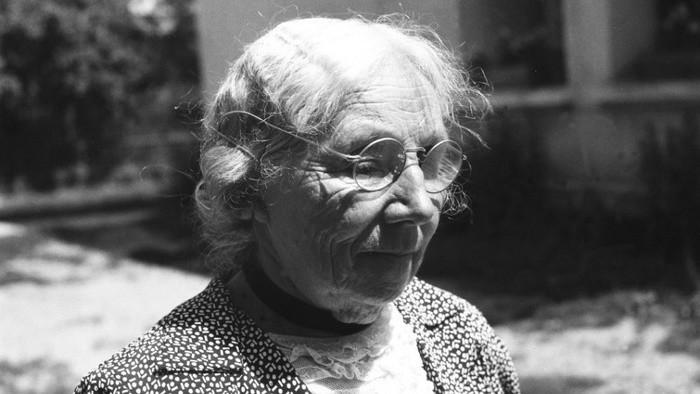 Pred 70 rokmi zomrela zakladateľka literatúry pre deti Ľudmila Podjavorinská