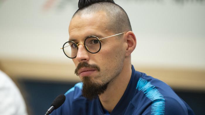 Hamšík blízko k dohode s bratislavským Slovanom?