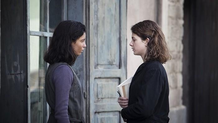 Geniálna priateľka sa vracia na Dvojku v druhej sérii