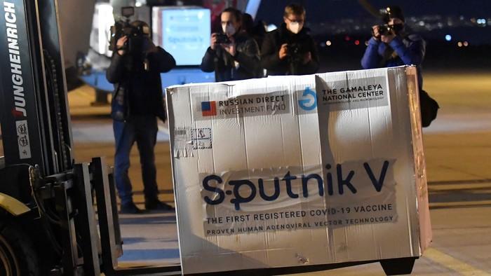 Reakcie na včerajší nákup ruskej vakcíny Sputnik V