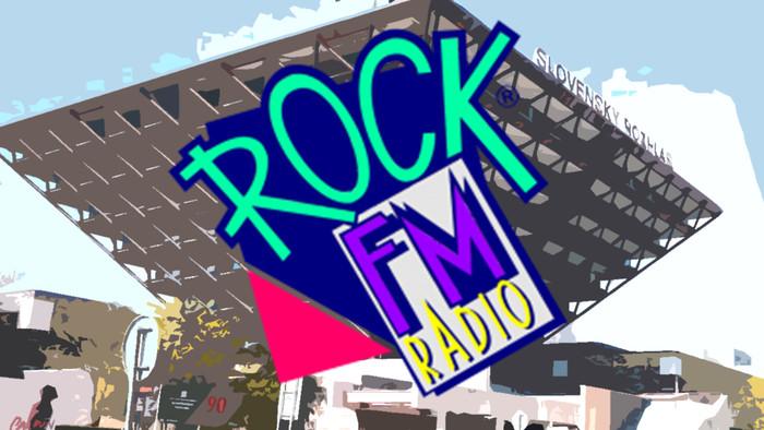 30 rokov čo začalo vysielať rádio Rock FM - teraz Rádio FM