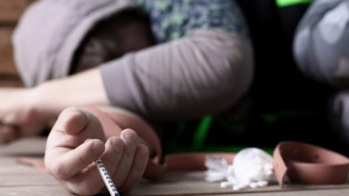 Mindennapi függőségeink - a kábítószerek