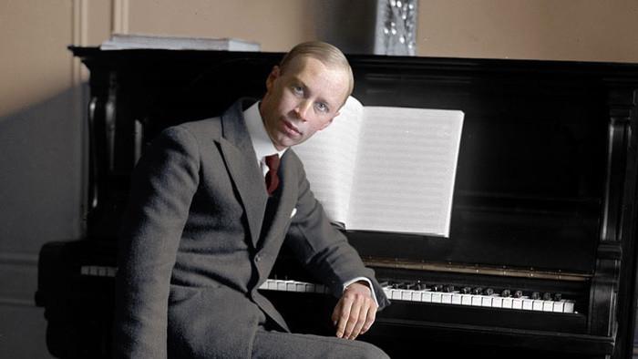 Dialógy s hudbou - Sergej Prokofiev