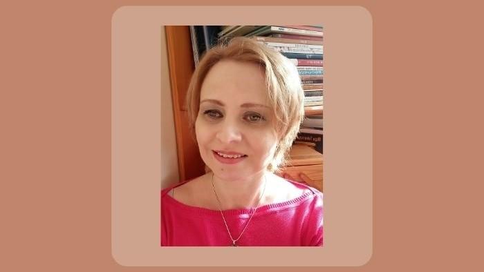 Vysokoškolská učiteľka Markéta Andričíková