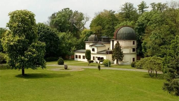 Observatorio de Hurbanovo cumple 150 años