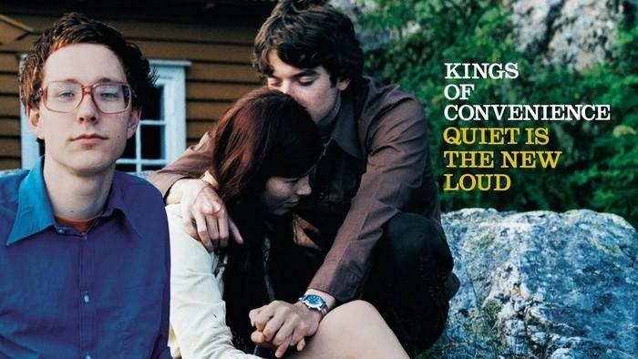 Kultový album_FM: Kings of Convenience – Quiet Is the New Loud