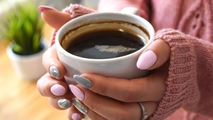 Dobrá káva doma