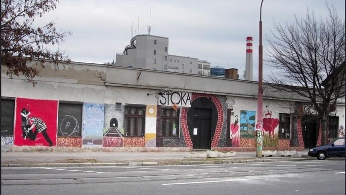 Tridsať rokov divadla Stoka